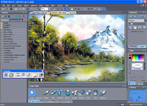 photo brush 5.30