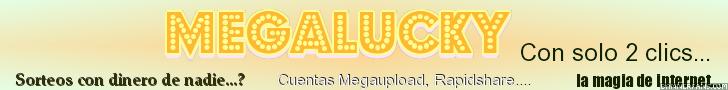 MEGALUCKY