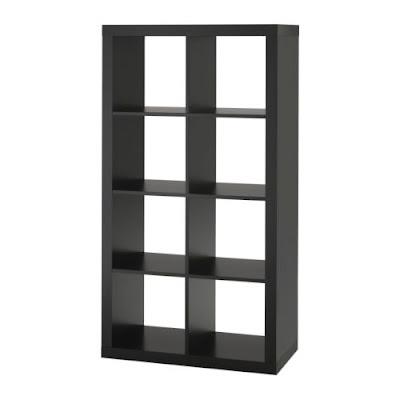Ikea Black Brown Kitchen Cabinets