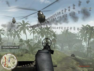 Hell Vietnam