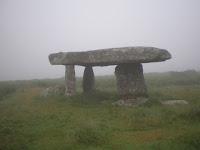 Resultado de imagen de menhires y dolmenes