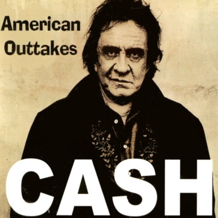 99 Krap Records Johnny Cash American Outtakes Part 1