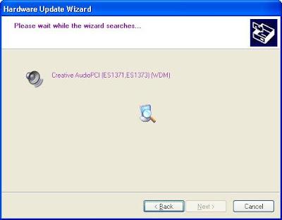 Creative es1371 драйвер windows 7 youtube.