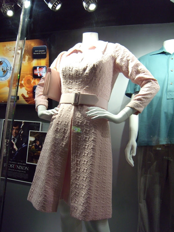 Original Frost Nixon film costumes