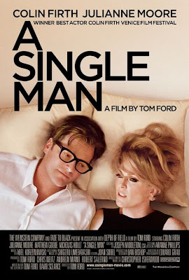 A Single Man film poster