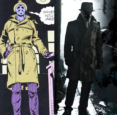 Watchmen vigilante Rorschach movie and comic costume id=