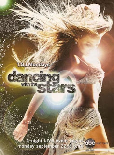 Dancing with the Stars season 7 poster