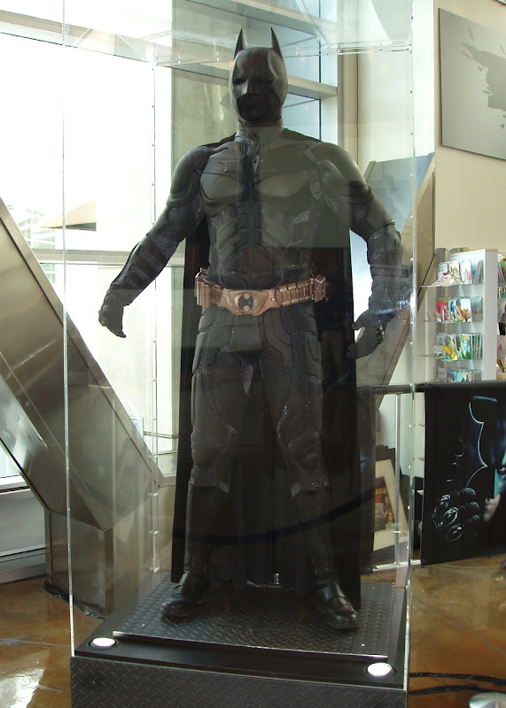 Batman Suit from The Dark Knight movie