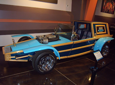 1965 Calico Surfer car