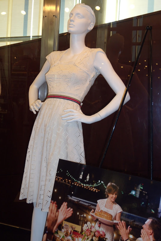 Amy Adams actual Julie Powell movie costume