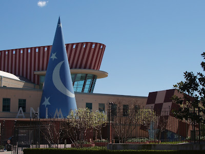 Disney's Animation Studio