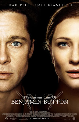 Curious Case of Benjamin Button film poster