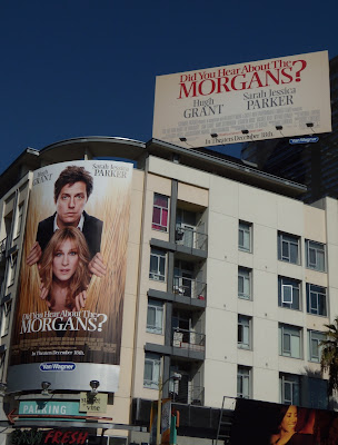 Did you hear about the Morgans billboards