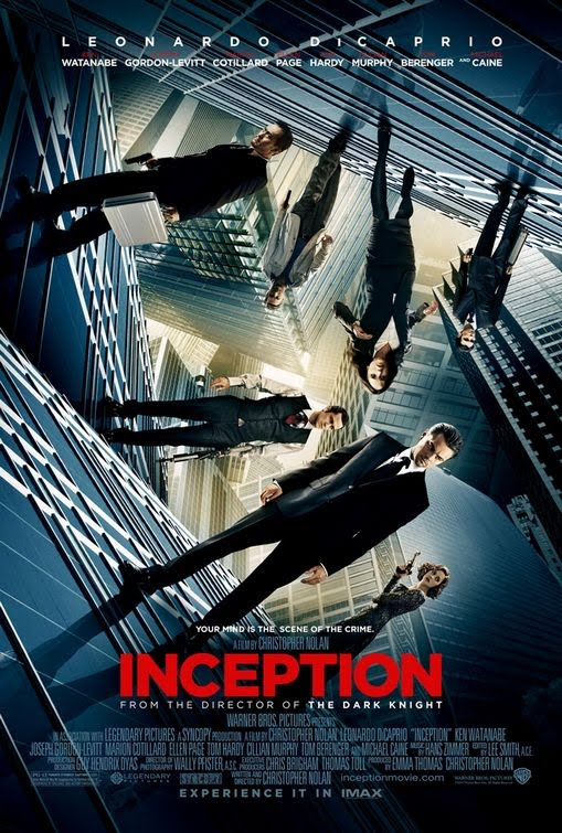 inception totem poster - photo #17