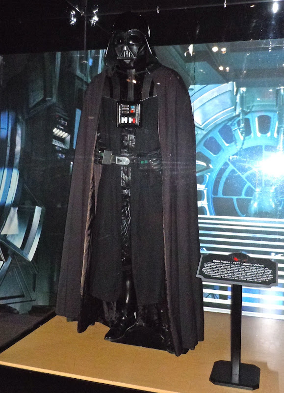 Darth Vader Star Wars costume