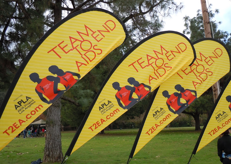 T2 Team To End AIDS training