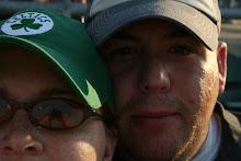 Courtney and Matt 2008