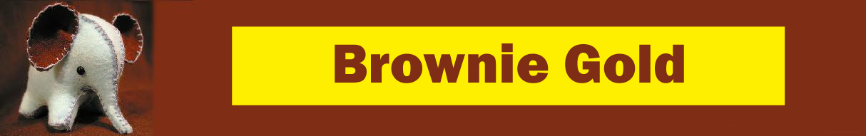 The Brownest Spot on the Web