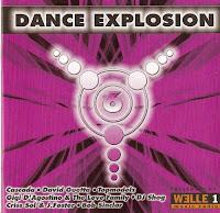 Dance Explosion Vol. 6