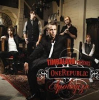 Timbaland - Presents One Republic