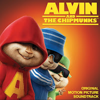 Alvin And The Chipmunks OST