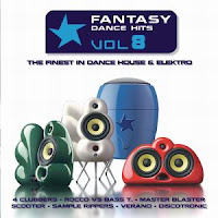 Fantasy Dance Hits Vol 8