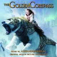 The Golden Compass OST