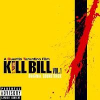 Kill Bill: Volume 1 OST