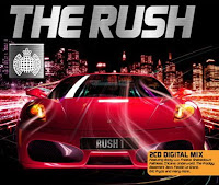 Ministry Of Sound: The rush