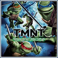 Teenage Mutant Ninja Turtles OST