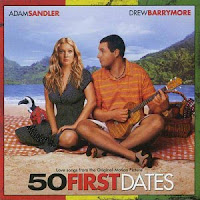 50 First Dates OST