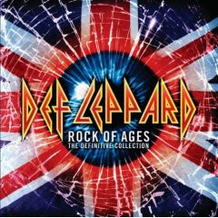 DEF LEPPARD Def+leppard+collect+mp