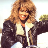 Tina Turner - Wild Lady of Rock