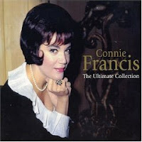 Connie Francis - The Ultimate Collection