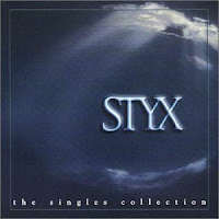 Styx - The Singles Collection
