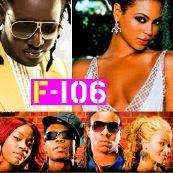 Funkymix 106