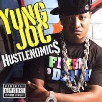 Yung Joc - Hustlenomics