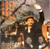 U2 - Duets