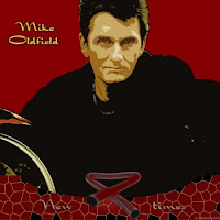 Mike Oldfield - New Times