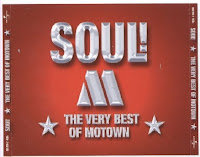VA - Soul: The Very Best of Motown