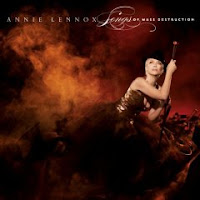 Annie Lennox - Songs of Mass Destruction (2007)