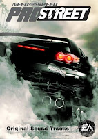 Need For Speed ProStreet OST(2007)