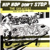 Hip Hop Don't Stop The Greatest