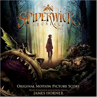 The Spiderwick Chronicles - OST