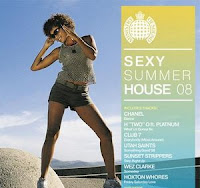 Ministry Of Sound - Sexy Summer House