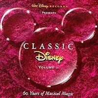 Classic Disney Vol. 1
