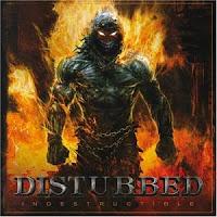 Disturbed - Indestructible