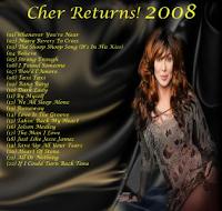 Cher - Returns!