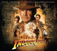 Indiana Jones & The Kingdom of the Crystal Skull OST