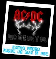 AC/DC - Whole Lotta